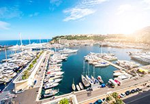 Yacht Brokerage